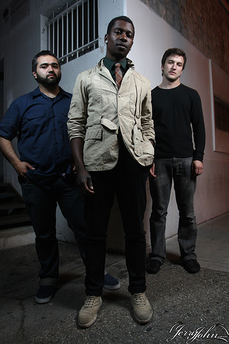 Animals As Leaders. 1 album