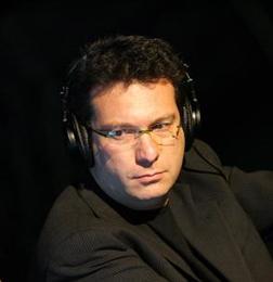 Paolo Buonvino Net Worth