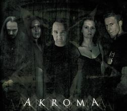 Purchase Akroma MP3
